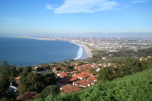 Palos Verdes Estates Queens Necklace