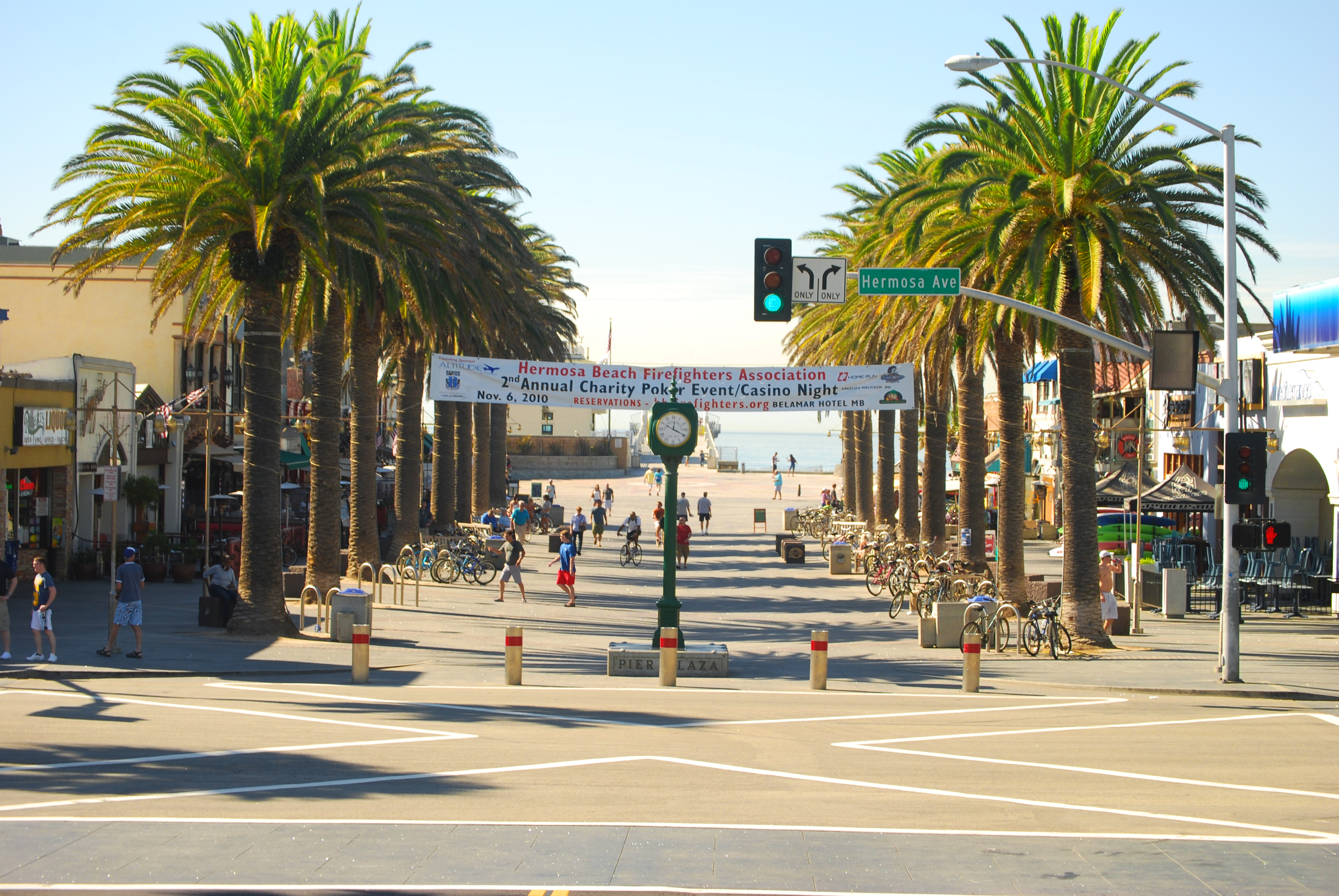 hermosa beach We would like to show you a description here but the site won't allow us.