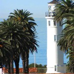 Palos Verdes Lighthouse Colin Cambell