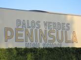 Palos Verdes TEST SCORES
